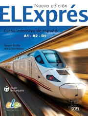 elexpres libro del alumno cd photo