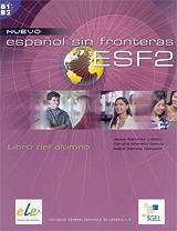espanol sin fronteras 2 libro del alumno photo