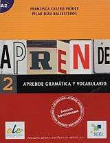 aprende gramatica y vocabulario 2 photo