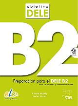 objetivo dele b2 preparacion cd photo