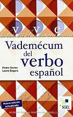 vademecum del verbo espanol nueva edicion photo