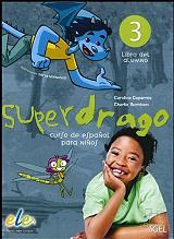 superdrago 3 libro del alumno photo