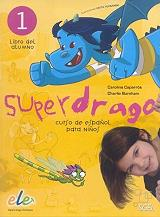 superdrago 1 libro del alumno photo