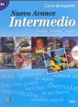 nuevo avance intermedio b1 libro del alumno cd photo