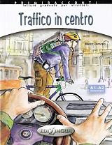 collana primiracconti traffico in centro cd audio photo