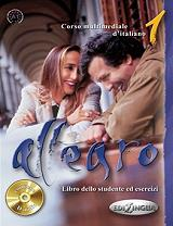 allegro 1 libro dello studente cd photo
