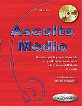 ascolto medio libro dello studente cd audio photo