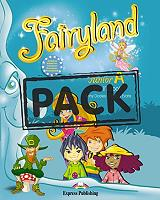 fairyland junior a pack photo