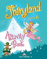 fairyland junior a activity book photo
