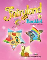 fairyland junior b booklet photo