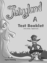 fairyland junior a test booklet photo