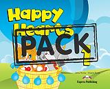 happy hearts 1 pack photo