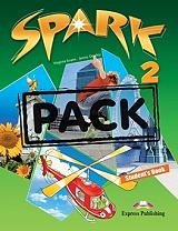 spark 2 pack students book photo