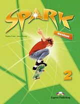 spark 2 workbook photo