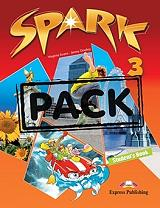 spark 3 pack students book iebook photo