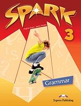 spark 3 grammar book greek edition photo