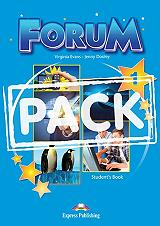 forum 1 students book iebook photo
