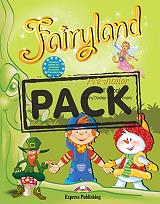 FAIRYLAND PRE JUNIOR PUPILS PACK