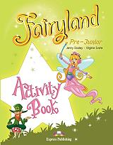 fairyland pre junior activity book photo