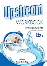 upstream upper intermediate b2 revised edition workbook photo