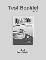 upstream upper intermediate b2 revised edition test booklet photo