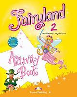 fairyland 2 activity book photo
