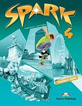 spark 4 teachers book photo