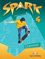 spark 4 grammar book english edition photo