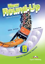 new round up b students book photo