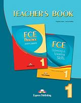 FCE LISTENING AND SPEAKING SKILLS 1 TEACHERS BOOK FOR THE RIVISED FCE βιβλία   εκμάθηση ξένων γλωσσών