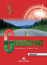 grammarway 3 book with answers photo