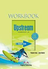 upstream elementary a2 workbook photo