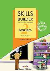 skills builder starters 2 students book photo