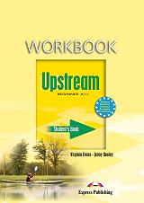 upstream beginner a1 workbook photo