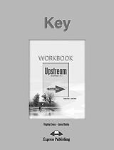 upstream beginner a1 workbook key photo