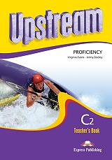 upstream proficiency c2 teachers book photo