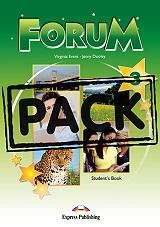 forum 3 students book iebook photo