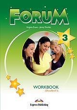 forum 3 workbook photo