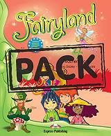 fairyland 4 pack teachers book photo
