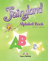 fairyland 3 alphabet book photo