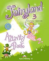 fairyland 3 activity book photo