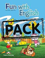 fun with english pack 1 primary pupils book photo