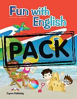fun with english pack 5 primary pupils book photo