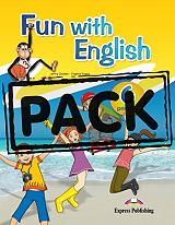 fun with english pack 6 primary pupils book photo