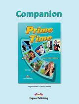prime time upper intermediate companion photo