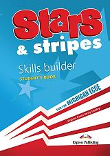 stars and stripes for the michigan ecce skills builder students book 2013 photo