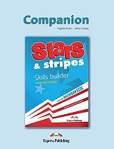 stars and stripes for the michigan ecce skills builder companion 2013 photo