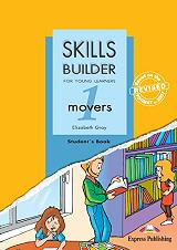 skills builder movers 1 students book revised format for 200 photo