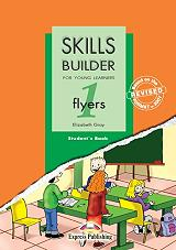 skills builder flyers 1 students book revised format for 2001 photo
