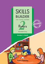 skills builder flyers 2 students book revised format for 2001 photo